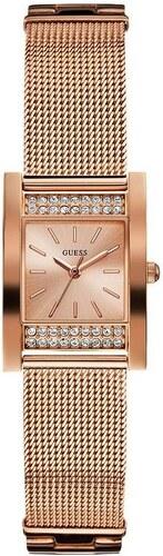 GUESS dámské hodinky U0127L3M - Glami.cz aaa4806c87