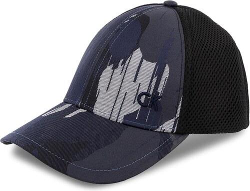 Baseball sapka CALVIN KLEIN - Camo Jaquard Basebal K50K503671 910 ... 80940e7c6d
