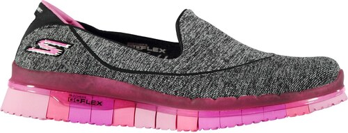 Topánky Skechers Go Flex Walk Shoes Junior Girls - Glami.sk eb8006800b5