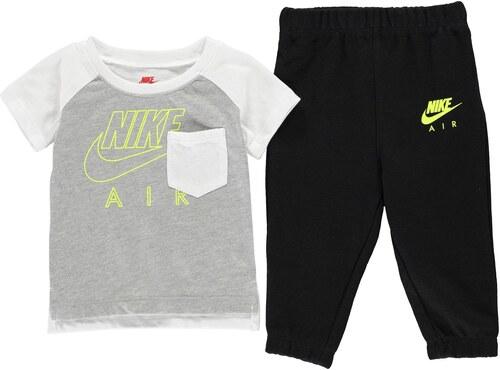 Detské oblečenie Nike Air 2 Piece Set Baby Boys - Glami.sk ff7ae635781