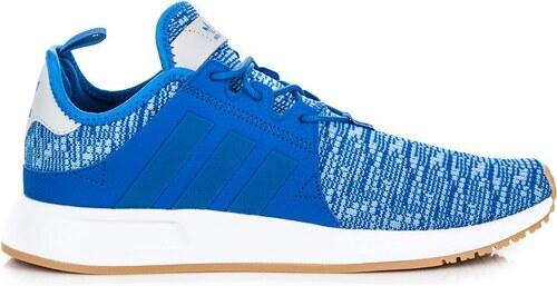 d22656cb4417b Športové modré pánske tenisky zn.Adidas - Glami.sk