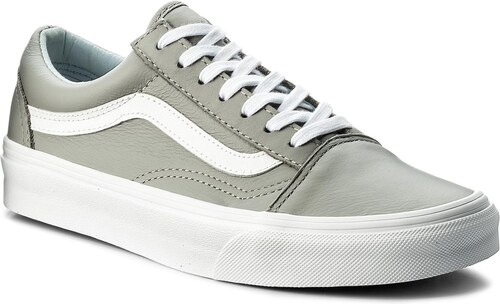 d8b11f43c4 Tenisky VANS - Old Skool VA38G1QD5 (Leather) Oxford Drizzle - Glami.cz