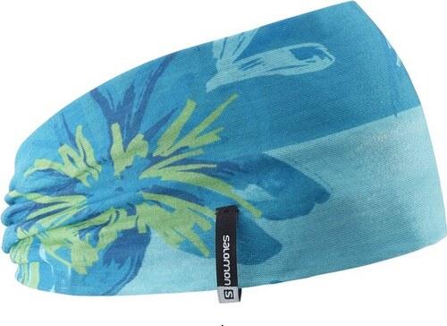 Salomon Bandana Headband 393171 - Glami.cz e479ab149b
