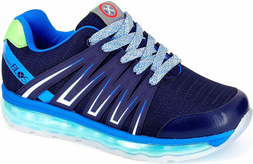 8df91b148a Pablosky Kék villogó sportcipő - Glami.hu