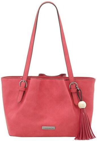Tamaris Kabelka Natalie Shopping Bag 2500181-616 Coral Comb. - Glami.cz 42720e587e