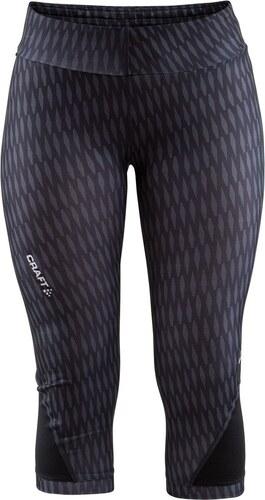 3 4 kalhoty Craft BREAKAWAY CAPRI W - Glami.cz 7ce5134e40