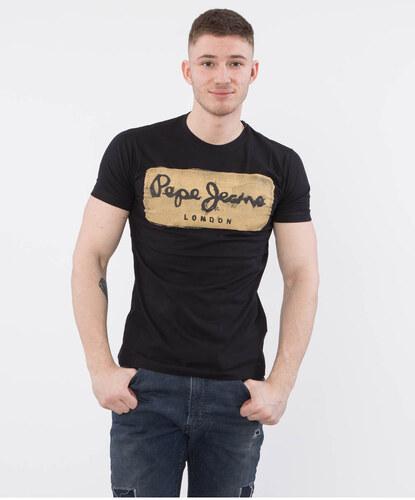 Pánské tričko Pepe jeans charing d7c8a7aaf8