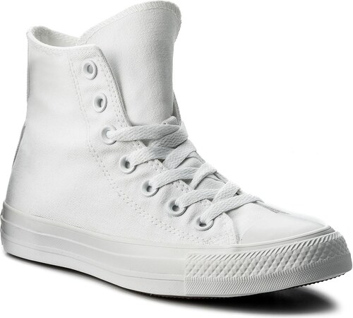 Tornacipő CONVERSE - Ct As Sp Hi 1U646 White Monochrome - Glami.hu 1fd753d808