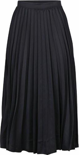 c247b5776 Černá plisovaná midi sukně ZOOT - Glami.cz