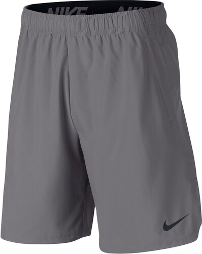 Kraťasy pánské Nike Flex Wov Sn84 Grey - Glami.cz 6bf516c910