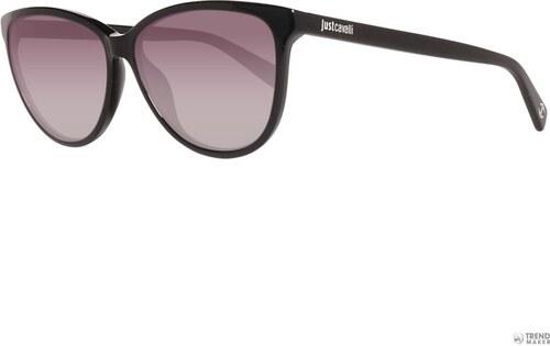 Just Cavalli napszemüveg JC670S 01B 58 Just Cavalli napszemüveg JC670S 01B  58 női fekete női bc637cd876