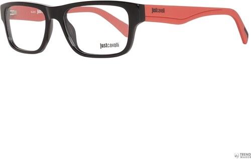 Just Cavalli szemüvegkeret JC0761 A02 52 Just Cavalli szemüvegkeret JC0761  A02 52 Unisex férfi női fekete f9fb48b213