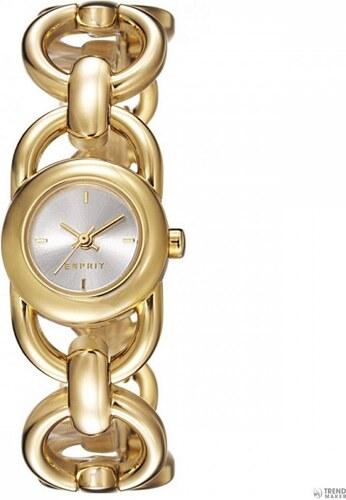 Esprit Női óra óra karóra Lorro arany színű nemesacél ES106802002 ... 42fc6a152c