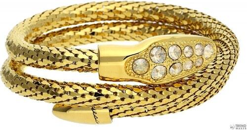 e7ec8f572 Guess Női karkötő Fém arany színű Glamazon UBB81338 - Glami.hu