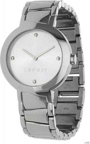 Esprit női óra karóra Mona Deco ezüst ES107372001 - Glami.hu 3c592dd863