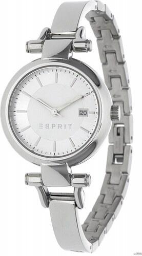 Esprit női óra karóra Zoe ezüst ES107632004 - Glami.hu b31db3272f