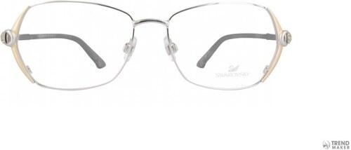 SWAROVSKI SK5078-018-56 szemüvegkeret női  kac - Glami.hu 3ee4e26f41