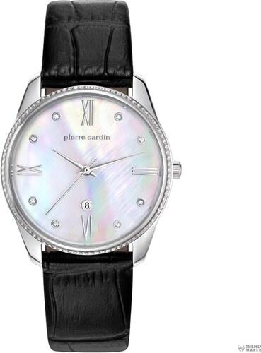 Pierre Cardin óra karóra PC107572F01 Chatelet Pierre Cardin óra karóra  PC107572F01 Chatelet női ezüst női 73ce6cfaa1