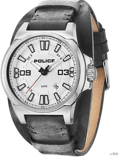 Police férfi óra karóra PL.14200JS 04 - Glami.hu 8e182d59eb