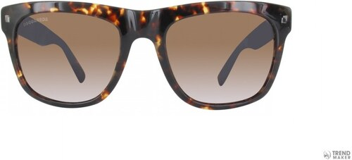 Dsquared férfi napszemüveg DQ0212-55G-54 - Glami.hu 8409048baa