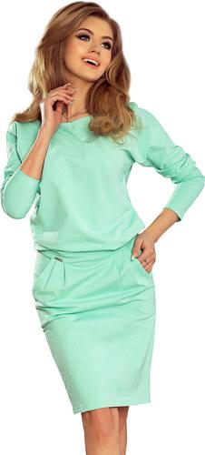 9f4d05a02fdf Športové šaty dámske Numoco 189 1 mint - Glami.sk