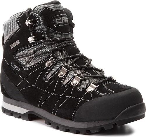 Bakancs CMP - Arietis Trekking Shoes Wp 38Q9987 Nero U901 - Glami.hu d5f7f9658f