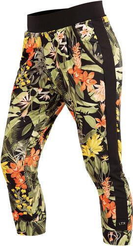 Kalhoty dámské 7 8 s nízkým sedem Litex 54184 - Glami.cz 132b320e09