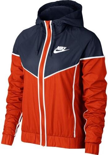 9e326c3707 Nike W NSW WR JKT Kapucnis kabát 883495-817 - Glami.hu