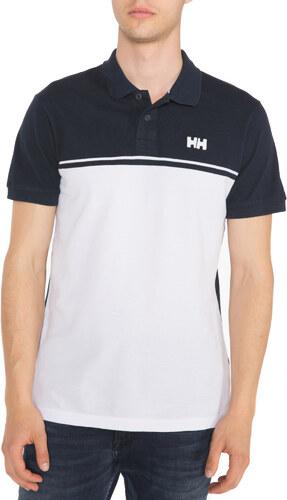Férfi Helly Hansen Salt Teniszpóló Kék Fehér - Glami.hu 3f3eadfab8