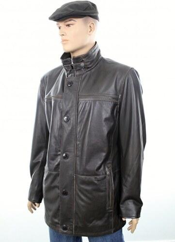 05dceeccd Aviatrix Pánska kožená bunda Skin-2 RETRO - Glami.sk