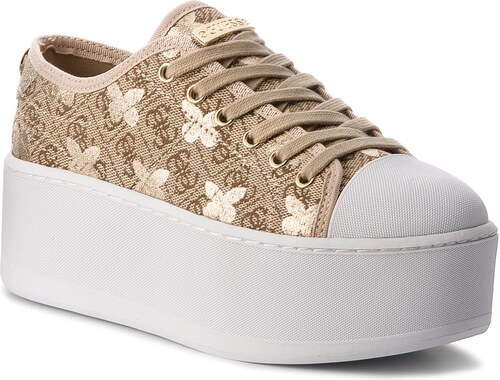 ce9e726616 Sneakersy GUESS - Boomer2 FLBM22 FAL12 BEIBR - Glami.cz