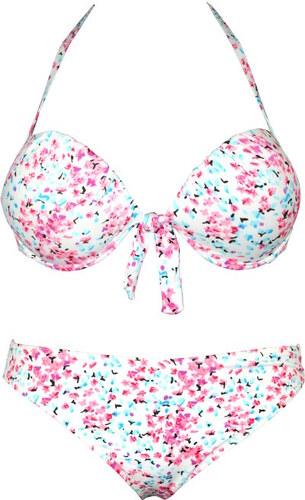 4241bf5b6 Sport Spring plavky so sukničkou outlet růžová L - Glami.sk