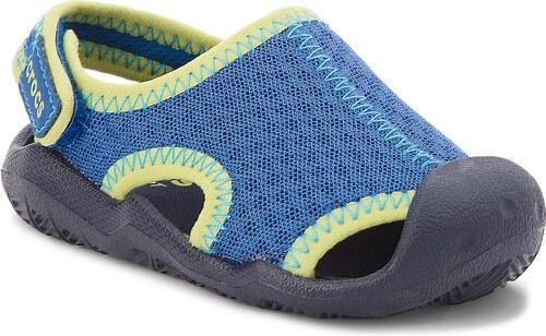 Crocs Swiftwater Sandal K 204024 - Glami.cz 9857f529ea