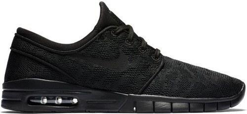 Pánské boty Nike SB STEFAN JANOSKI MAX 42 black black-anthracite 42 ... ce89c0ff06