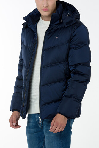 c0f7b725030 Bunda GANT O2. THE ALTA DOWN JACKET - Glami.cz