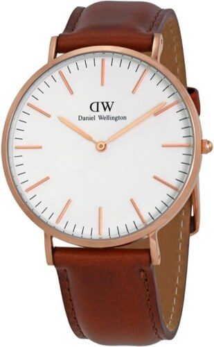 Daniel Wellington Classic St Mawes - Glami.cz c581e7ac4f5
