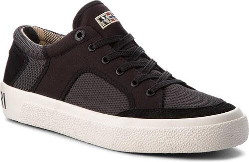 Sneakersy NAPAPIJRI - Jakob 16833551 Black N00 - Glami.sk 25c91e2594