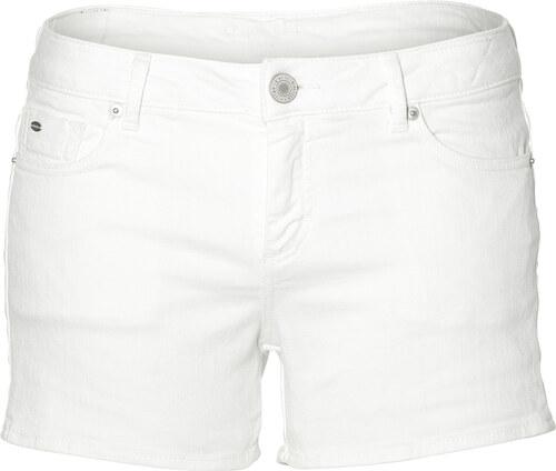 ffeaef62ca82 O Neill Essentials 5 Pkt Shorts bílá XS - Glami.cz