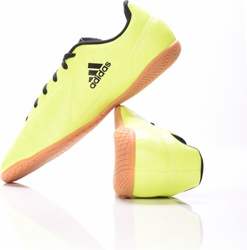 Adidas PERFORMANCE Conquisto II IN J Kamasz fiú Adidas PERFORMANCE FOCI CIPŐ 5204988290