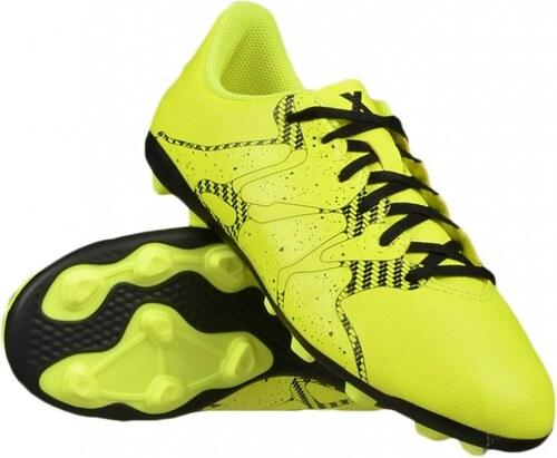 -10% Adidas PERFORMANCE X 15.4 FxG J Kamasz fiú Adidas PERFORMANCE FOCI CIPŐ f7df3c5b97