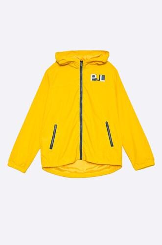 Pepe Jeans - Gyerek rövid kabát Wade 122-176 cm - Glami.hu ea23d9b58d