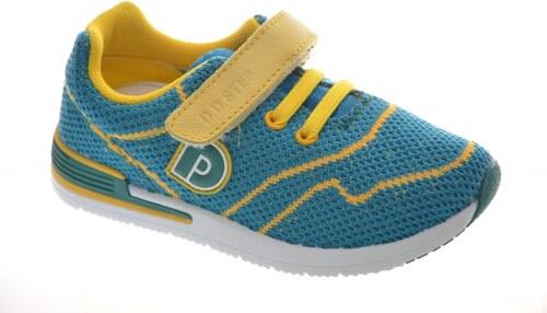c0d67e0517e D.D.STEP športová obuv CSB-051AL emerald - Glami.sk