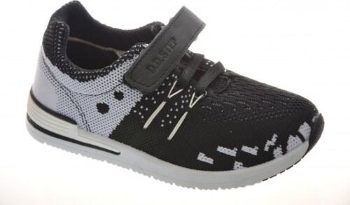 97cd57b0daf D.D.STEP športová obuv CSB-078AM black - Glami.sk