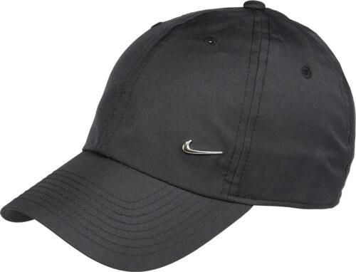 Nike Sportswear Kšiltovka černá - Glami.cz 82b0a7de7d