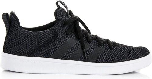 Textilné čierne pánske tenisky značky Adidas - Glami.sk fb7e7350944