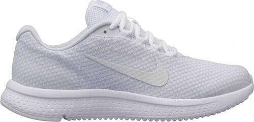 d14b1911bf Dámské Běžecké boty Nike WMNS RUNALLDAY WHITE/PURE PLATINUM - Glami.cz