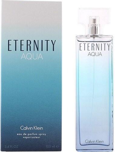 de4a9e498f Női Parfüm Eternity Aqua Woman Calvin Klein EDP 100 ml NŐI Calvin Klein NŐI  PARFÜM