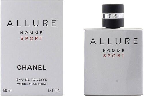 Férfi Parfüm Allure Homme Sport Chanel Edt 150 Ml Férfi Chanel Férfi
