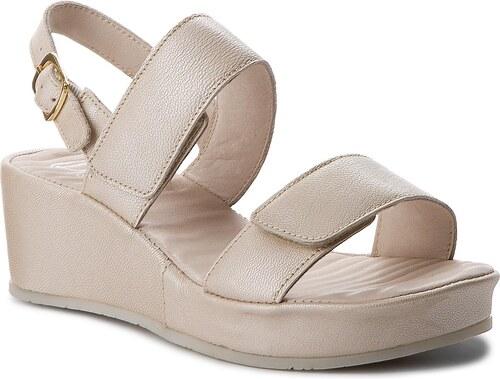 0e1f942656471c Sandále SCHOLL - Cora Sandal F26970 1030 360 Ivory - Glami.sk