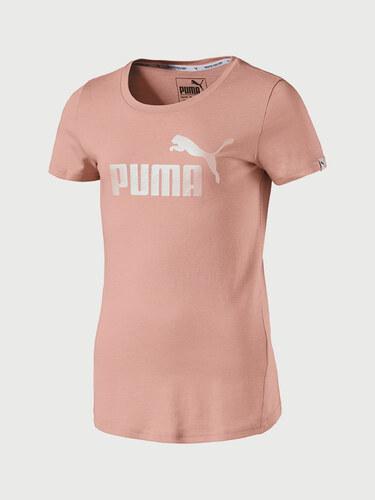 792be709eb38 Tričko Puma Style ESS Logo Tee G - Glami.sk